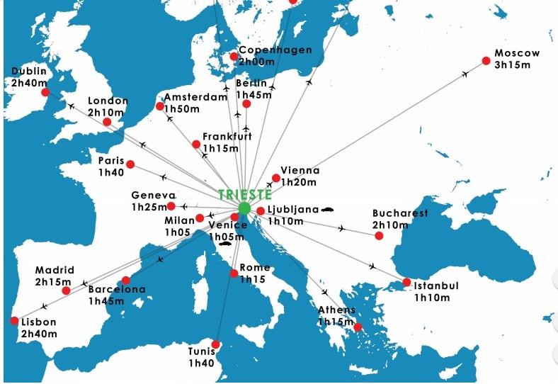 Investimenti immobiliari a Trieste - I AM cerco casa