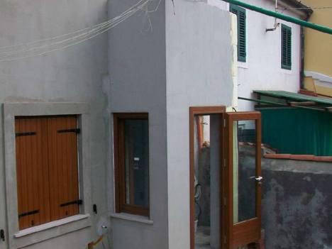 Casetta con garage asta immobiliare Trieste - I am cerco casa