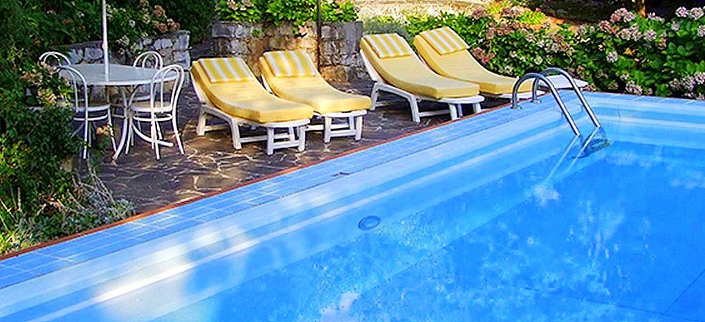 Aste Trieste, I AM cerco casa, piscina 3