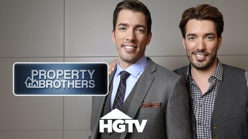 Property Finder - Property Bros