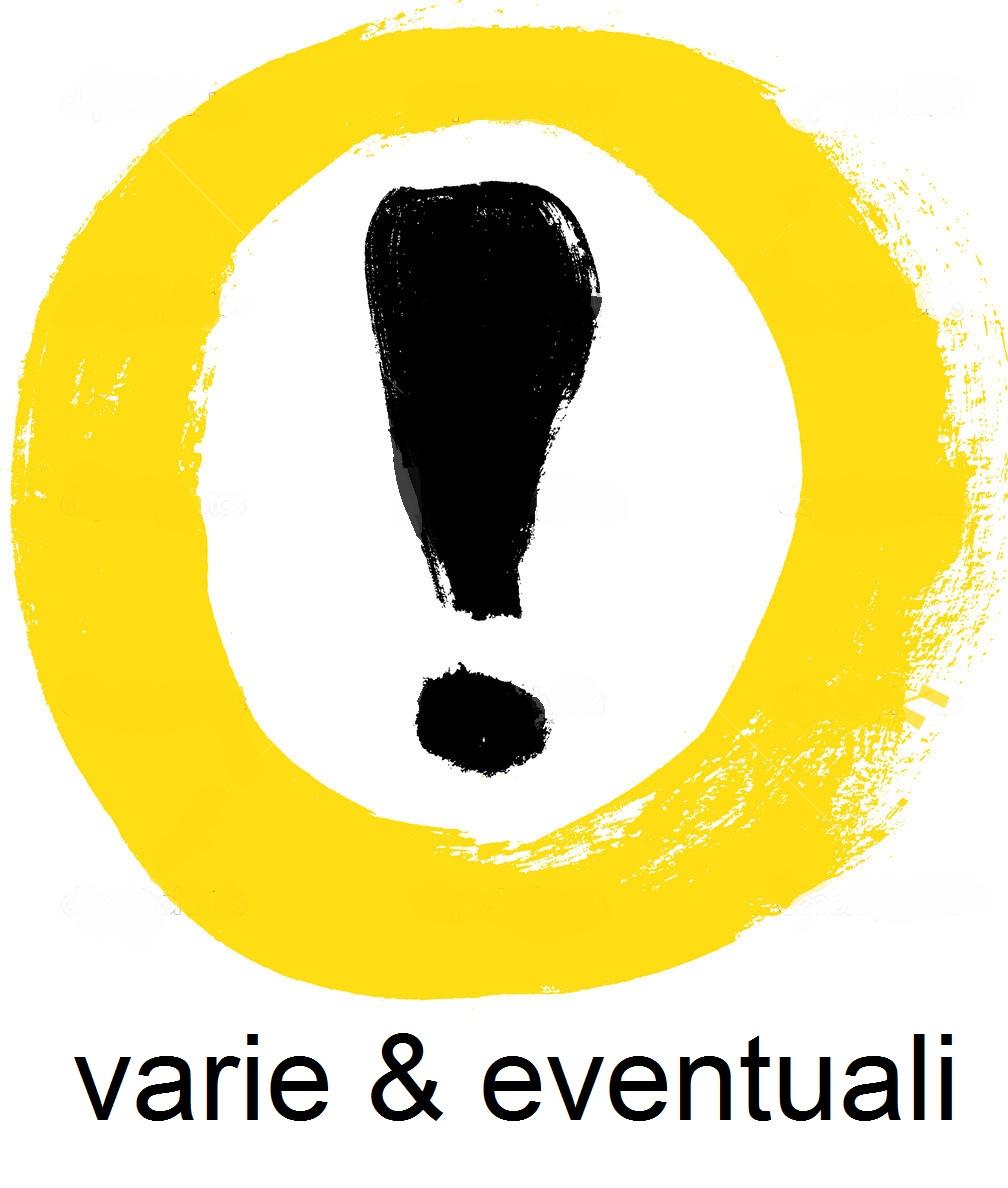 Varie & eventuali - I am cerco casa Trieste
