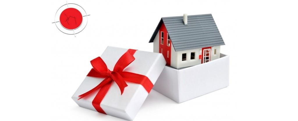 Acquisto di un immobile donato con mutuo impossibile - Donazione di un immobile ...