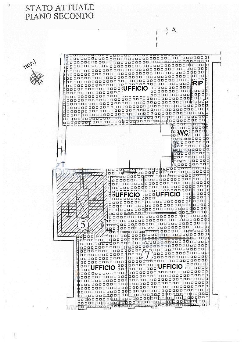 planimetria-2-piano